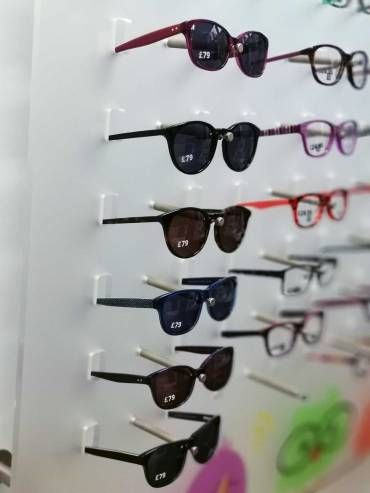 Kids' sunglasses