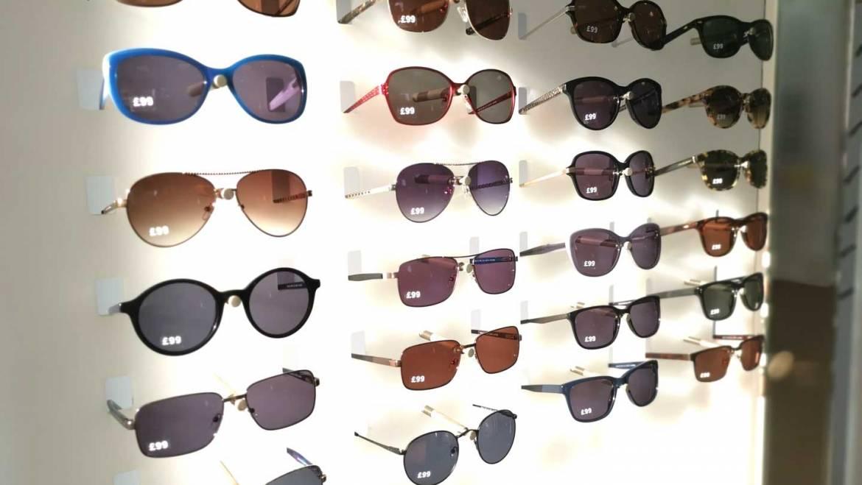 2019 Prescription Sunglasses